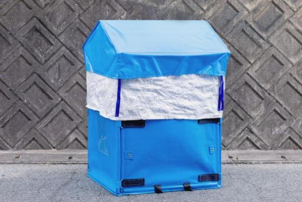 感染性廃棄物専用ペール缶