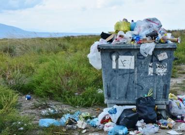 プラスチックごみ問題とグローバル企業のCSR