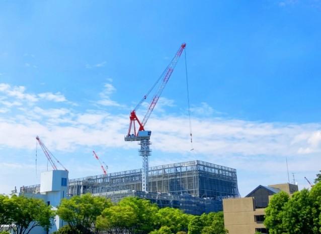 日本のリサイクル法:建設リサイクル法 ~建設リサイクル法ってなに?~